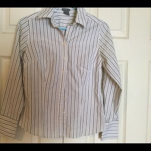 Ann Taylor Business Casual blouse